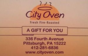 gift card one